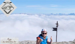 Ifinger Gipfel Meran2000