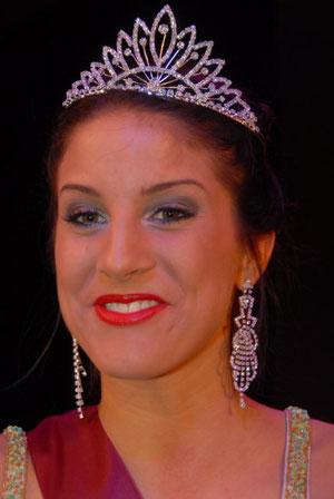 Kelly Demarescaux - troisième dauphine