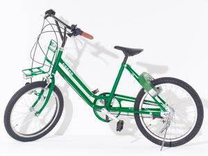 COGOO自転車