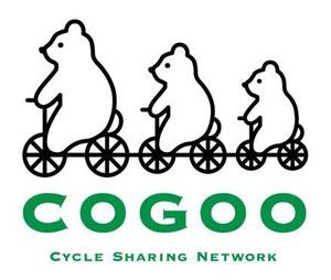 「COGOO」ロゴ