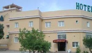 Hôtel Leklil