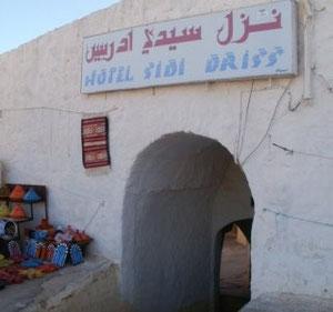 Hôtel Sidi Driss