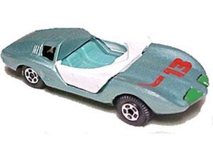 150 - Monza GTP