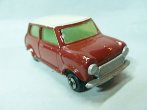 270 - Morris Mini