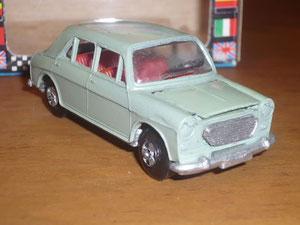270 - Morris 1100
