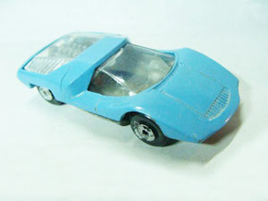 250 - Fiat Abarth 2000
