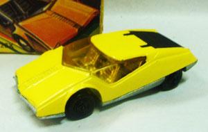 Nº 9 - Datsun 126 X