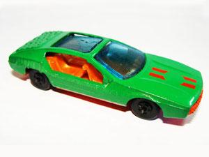 100 - Lamborghini Marzal