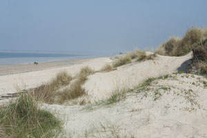 La plage de Lingreville
