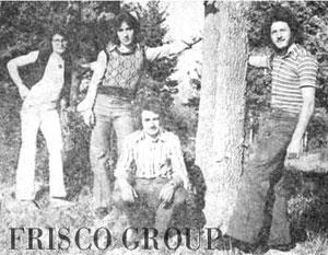 Frisco Group, de Huerga, años 70