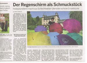 OVZ-Bericht vom 17.06.2010 Text von Frau Kowalski, Foto von Herrn Krempin