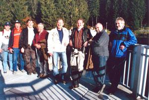 Bild: Wünschendorf Erzgebirge WCV
