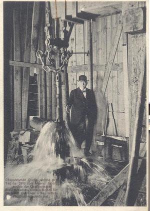 Bild: Wünschendorf Krauß Wasser