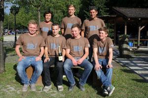Oberliga Meister 2012