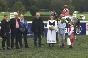 White Rules, 1000. Sieg für unser Trainer Miro Weiss am 23. August 2016 in Dielsdorf