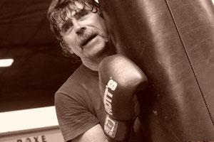 """Patrick """"Asterix"""" ANNE, lauréat """"boxe"""" - soirée des sports 2011"""