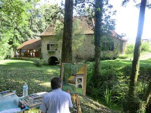 concours de peinture