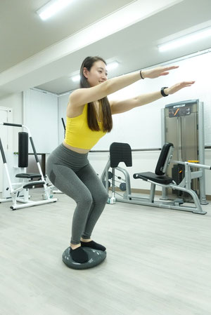 神経系トレーニング