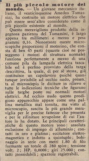 'RACI', anno XII, n.27 lug 1937