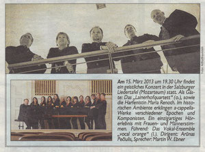 Kronen Zeitung, 15.3.2013