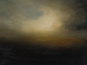o.T., 2006, 30 x 40 cm, Öl auf Leinwand