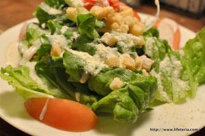 LifeTeria blog ブログ カレー食堂 リトル・スパイス