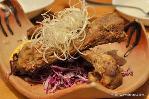 LifeTeria blog ブログ Pork&Sausage あいびき