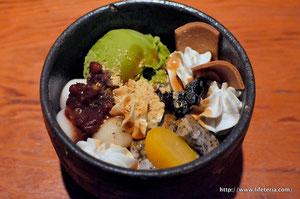 LifeTeria blog ブログ 京restaurantUbcra