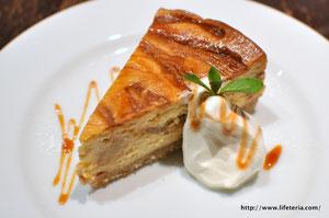LifeTeria blog ブログ DADA CAFE