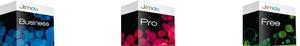 JimdoBusiness - JimdoPro - JimdoFree