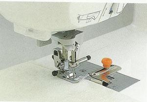 A-9 guida per cuciture