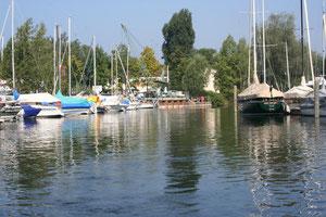 BMK Hafen