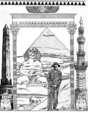 17 : Egypt