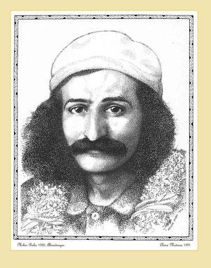 Meher Baba Australia newsletter: September 1991