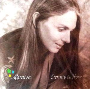 """"""" Eternity is Now """""""