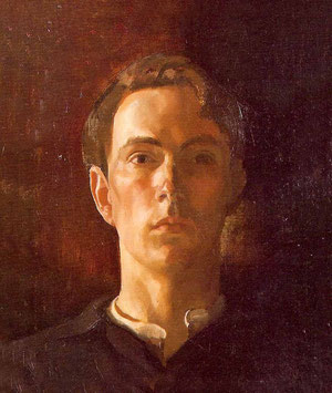 Self Portrait 1935