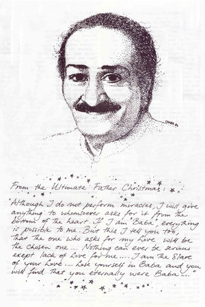 Meher Baba Australia newsletter : DEcember 1983, p5