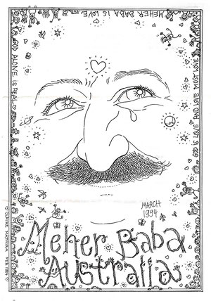 Meher Baba Australia newsletter : March 1994