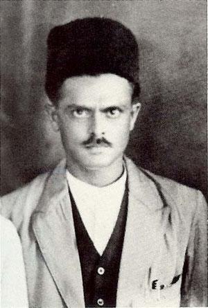 Ramjoo  Karim  Abdulla