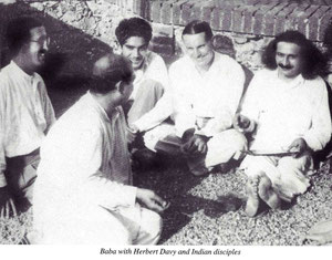 "At Portofino - ""Meher Baba's visit to England"" ; M.Hickman  p 27"