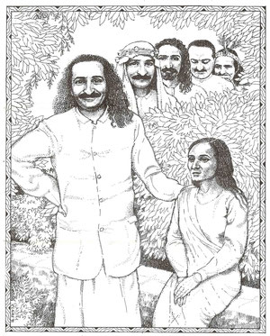 Meher Baba Australia newsletter : March 1991