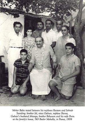 Lord Meher : Bhau Kalchuri