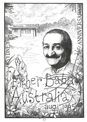 Meher Baba Australia newsletter : August 1995