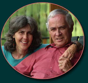 Cathy & Tom Riley