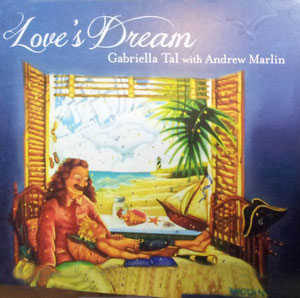 Love's Dream (2012) - Cover design ; Wodin