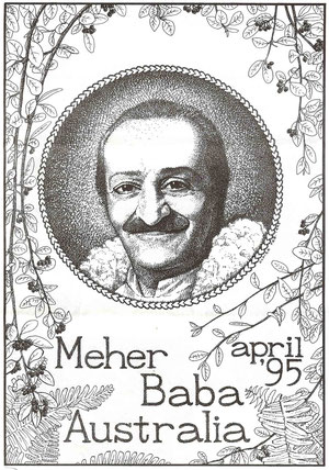 Meher Baba Australia newsletter : April 1995