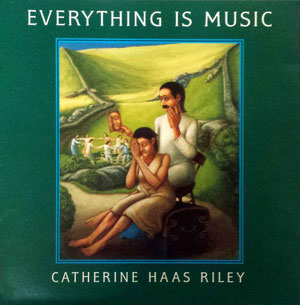 """ Everything is Music """