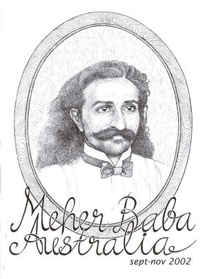 Meher Baba Australia newsletter : Sept-Nov. 2002