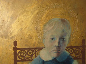 Portrait of an Angel ; 1967