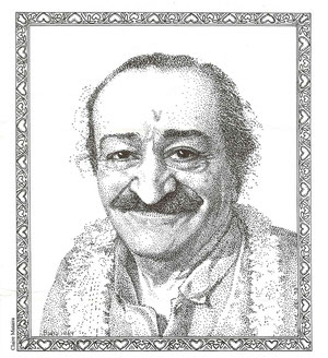 Meher Baba Australia newsletter : Feb.2000
